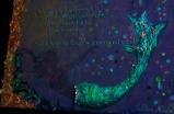 A Mermaid's Tail by JoDee Luna