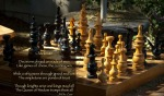Checkmate by JoDee Luna