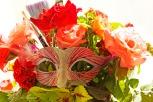Kaleidoscope Mask by Elya Filler and JoDee Luna