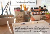The Fallow Ground of Creativity by JoDee Luna