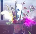 A Painters Bouquet