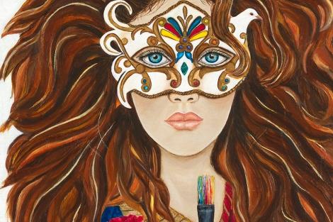 Warrior Artist Feature Image